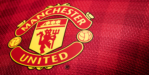 Jadwal Manchester United