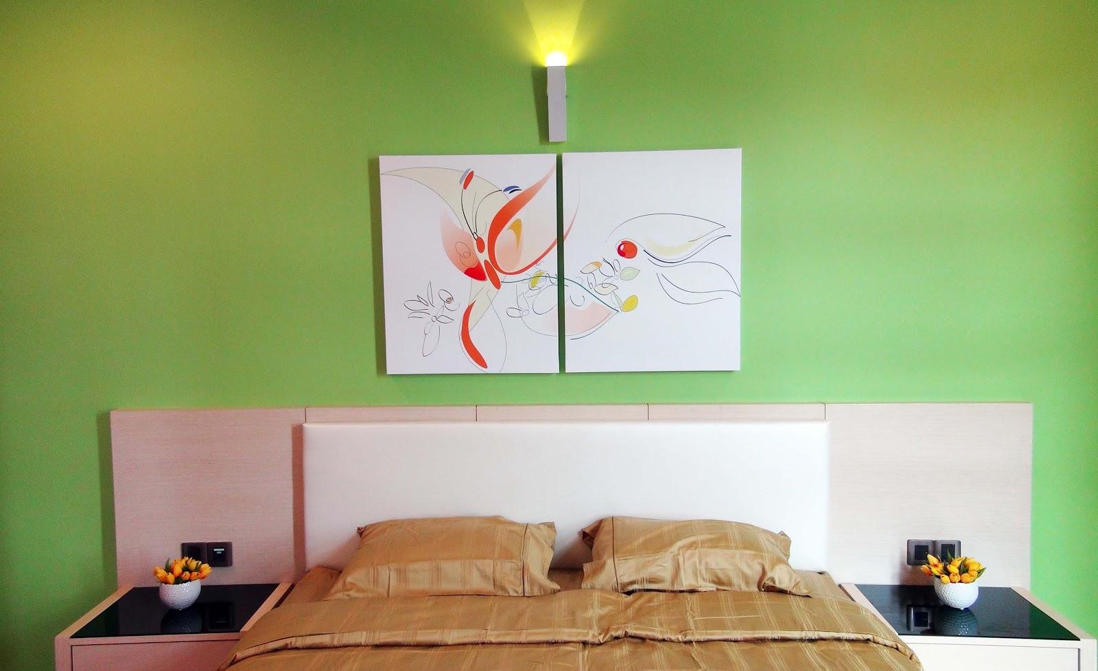 Artbug Buzzing The Brezza Condominium Tanjung Tokong Penang