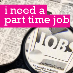 part time online jobs