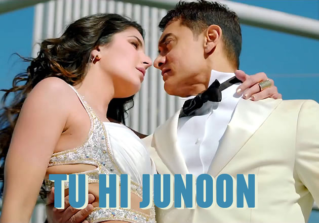 Tu Hi Junoon from Dhoom 3