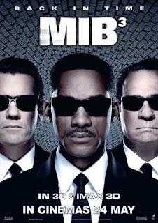 Poster - MIB3