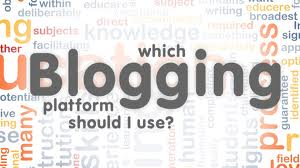 How to Learn Blogging Software