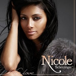 Nicole Killer Love Album Cover