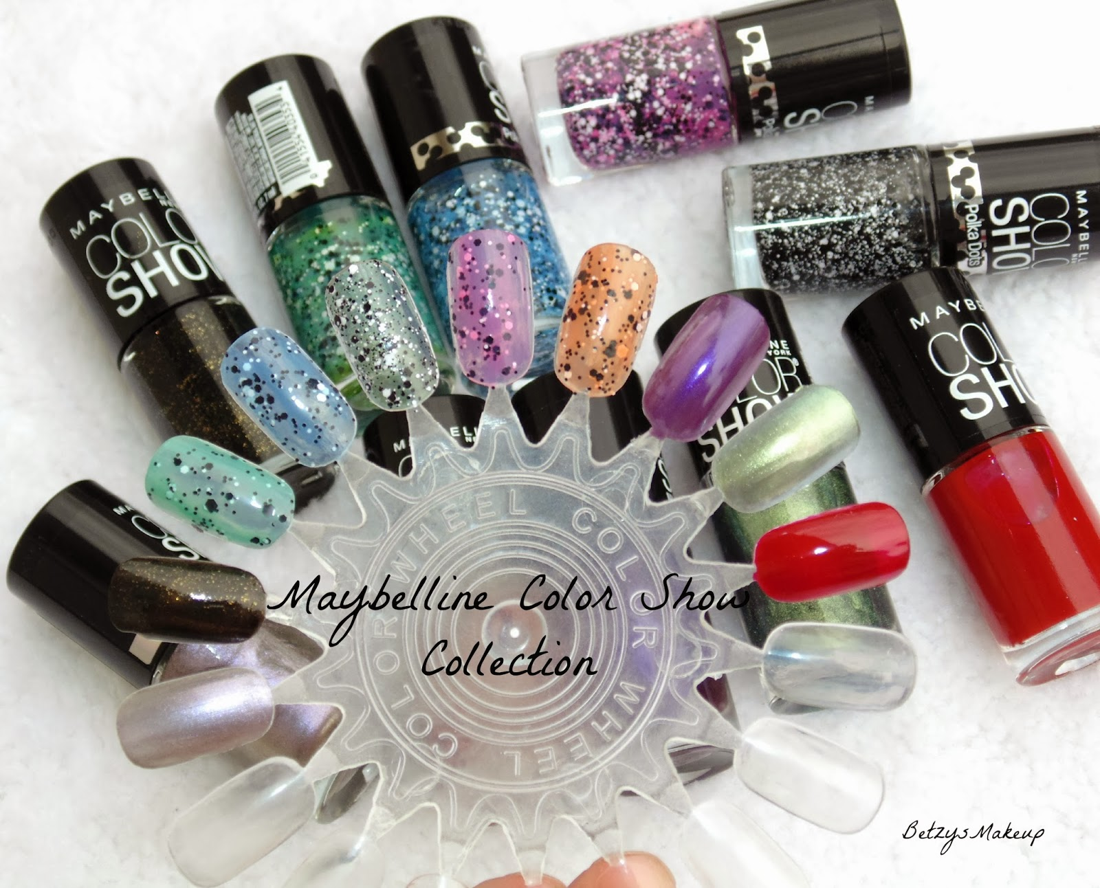 Maybelline-Color-Show-Collection