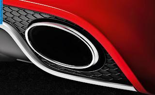 Fiat siena car 2013 exhaust - صور شكمان سيارة فيات سيينا 2013