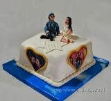 fotoğraflı pastalar