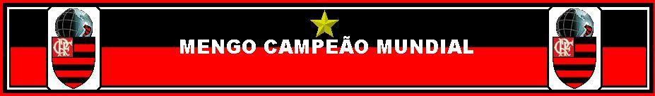 *** FLAMENGO CAMPEÃO MUNDIAL 1981 !!! ***