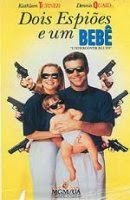 Dois Espiões e um Bebê – Legendado (1993)