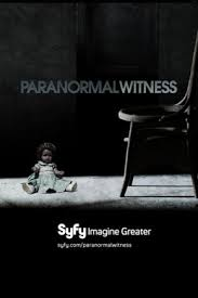 Assistir Paranormal Witness 4x06 - The Fireplace Online