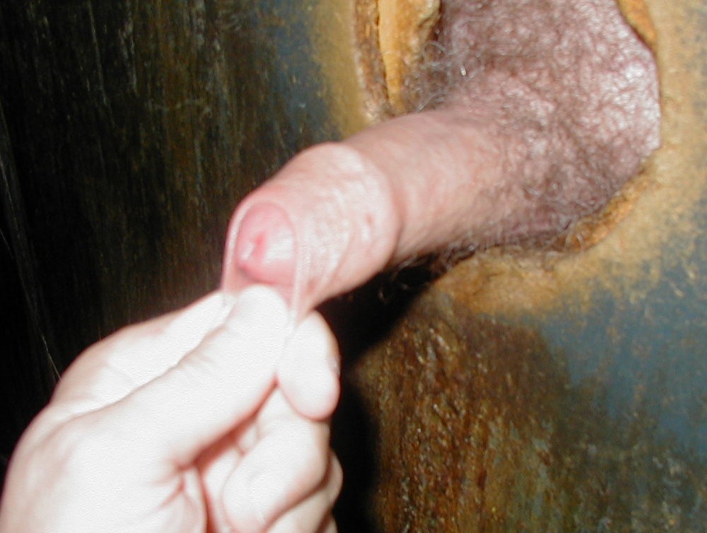Uc berkeley glory holes