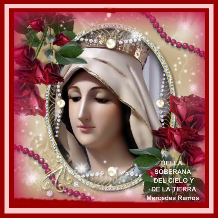 Imagenes de la Santísima Virgen