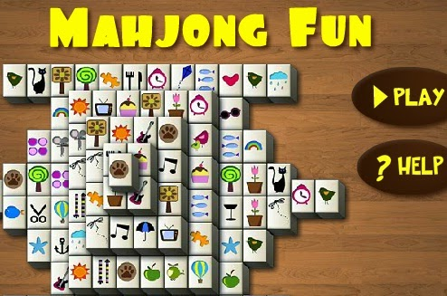 Mahjong Fun - Matching Game - Play Online for Free Funny Games Mahjong
