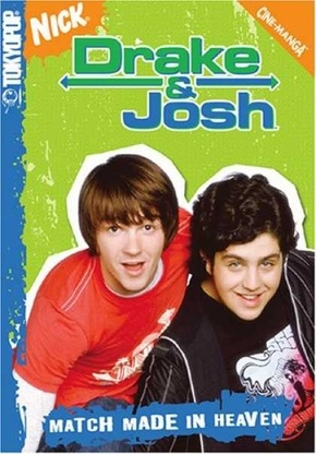 Drake e Josh - 2ª Temporada Séries Torrent Download onde eu baixo