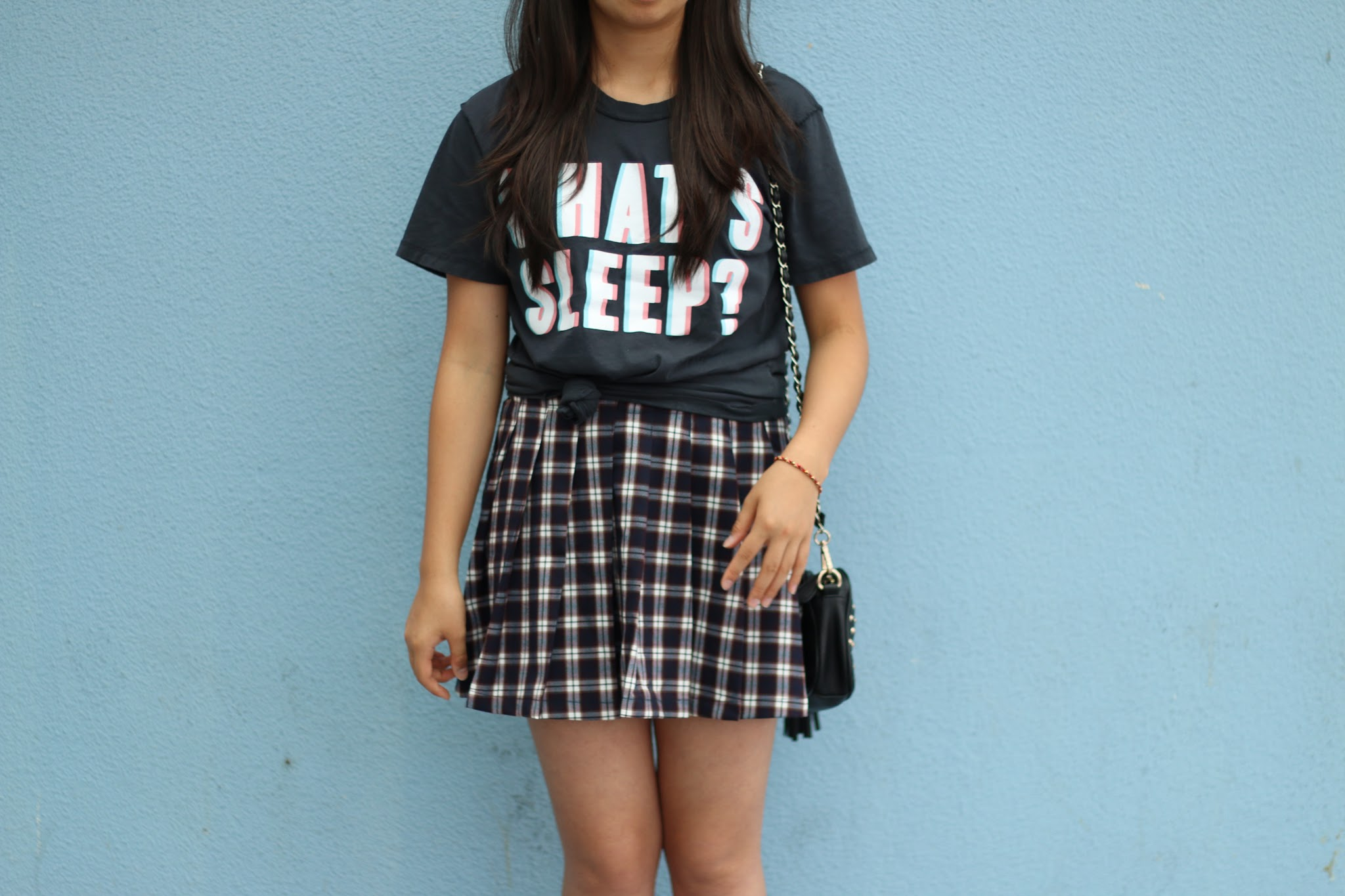 outfit of the day, style, forever 21, tumblr, fashion blogger, jac vanek, steve madden