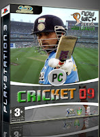 IPL Cricket 2009