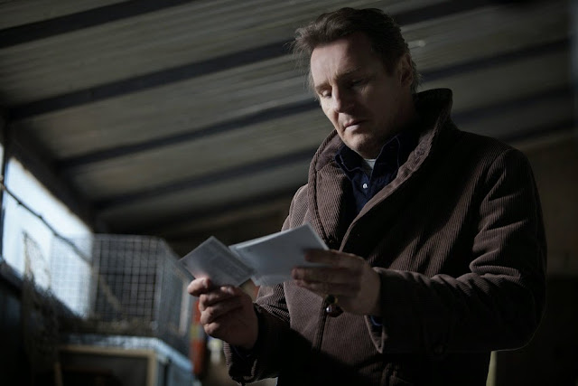A Walk Among the Tombstones liam neeson movie still
