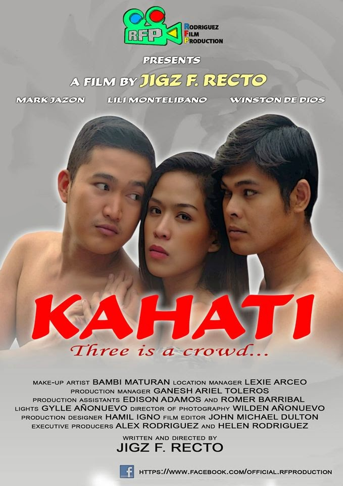 ALIMUOM NG KAHAPON Teaser Free Download Video MP4 3GP FLV - TubeID.Net