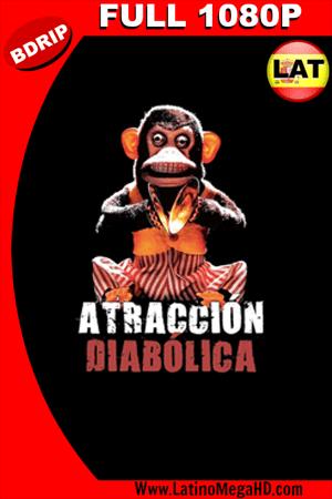 Atracción Diabólica (1988) Latino Full HD BDRIP 1080p ()