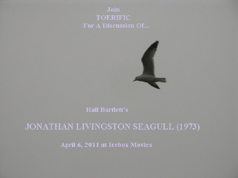 reaction of jonathan livingston seagul Ahmad said: jonathan livingston seagull - a story, richard bachjonathan  livingston  this book is a response to the flawed and disappointing underbelly  of.