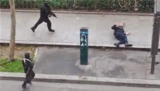 12 Mati Pejabat Media Hina Nabi Diserang