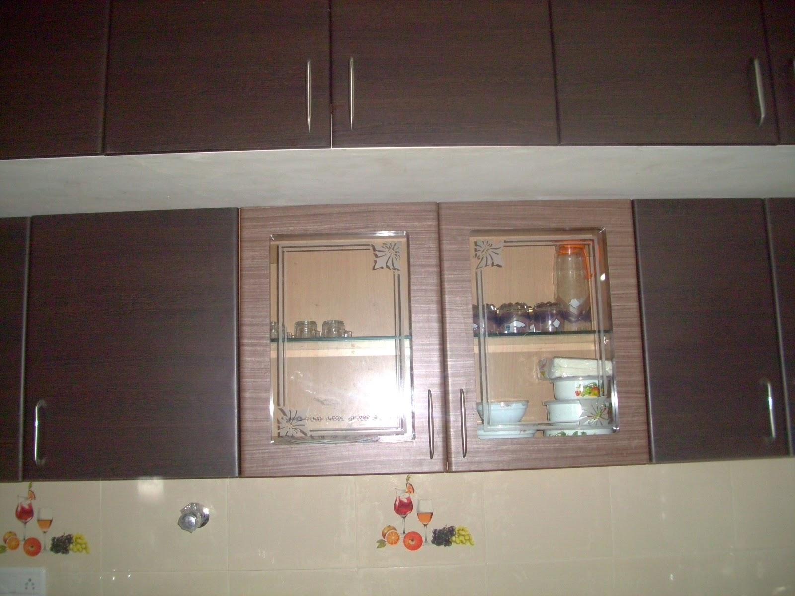 Low price modular kitchen in chennai august 2013 for Semi modular kitchen designs