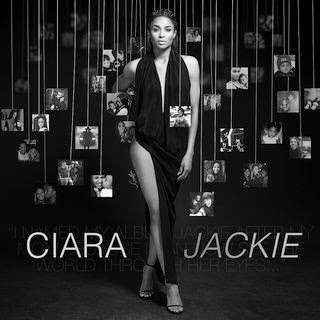 CIARA That's How I'm Feelin' Lyrics