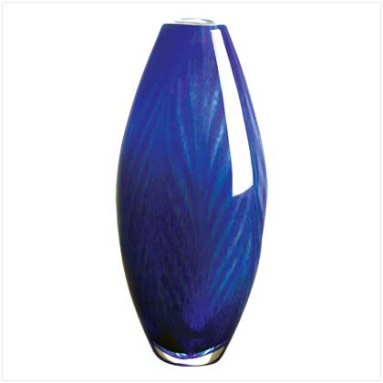 Beautiful Vases Fascinating Of Blue Glass Vases Pictures