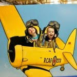 Parties at the Aero Space Museum of Calgary  |  Best Birthdays
