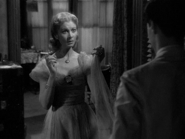 the blanchedubois portraying a good character in a streetcar named desire Transcript of a streetcar named desire: character analysis in which blanche says she took a streetcar named desire and - blanche is portrayed as a.