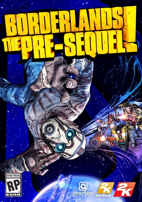 DEViATEDLabs - Game Trainers and Cheats: Borderlands The ... Borderlands Pre Sequel Pc Trainer