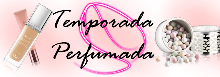 Temporada Perfumada