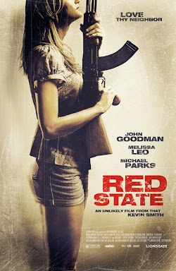 Điểm Nóng - Red State (2011) Poster