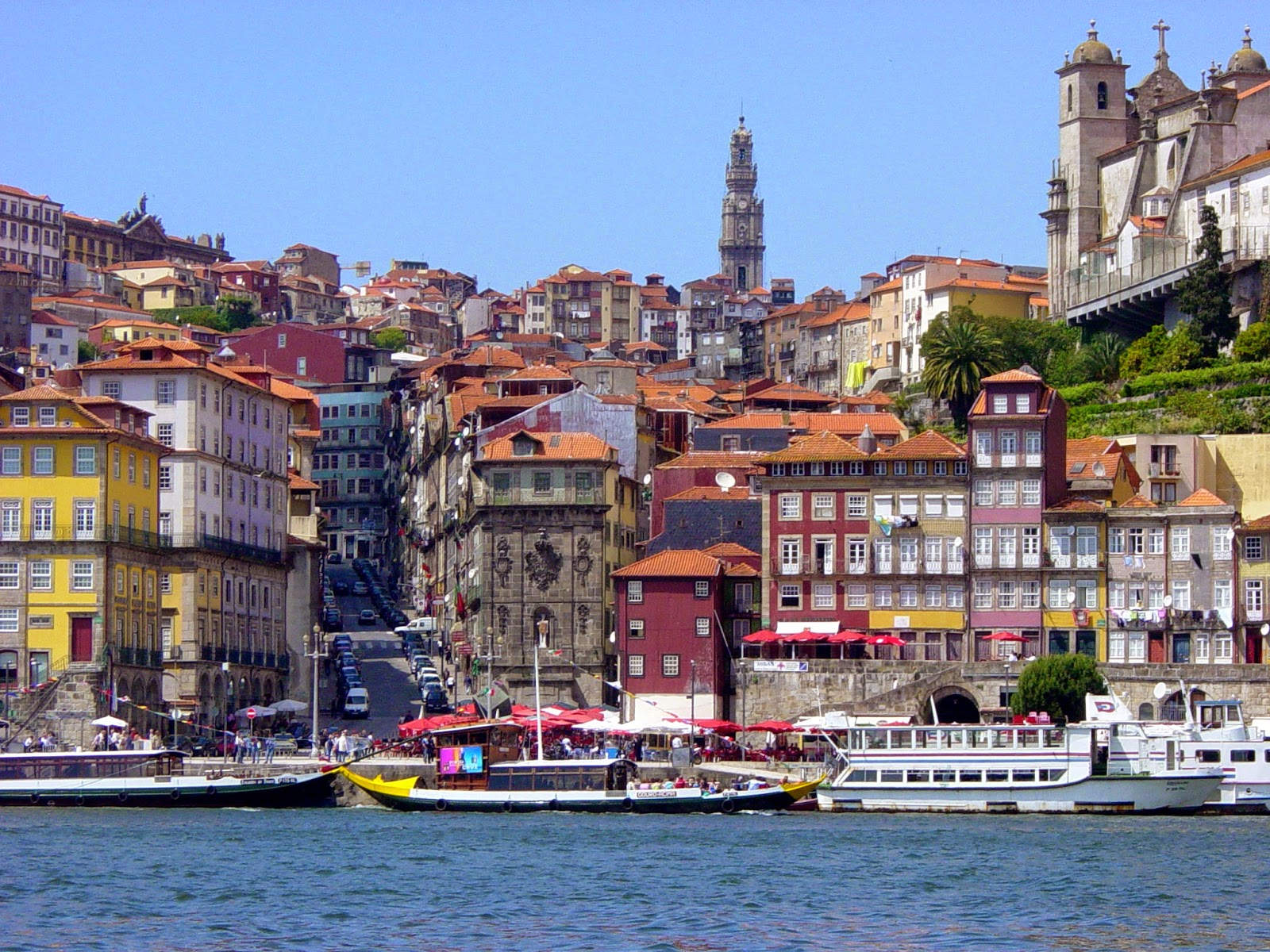 Porto Most Beautiful Cities In Portugal World Travel