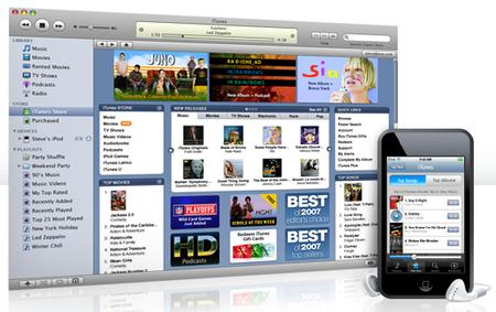 Cara download lagu dari itunes di laptop