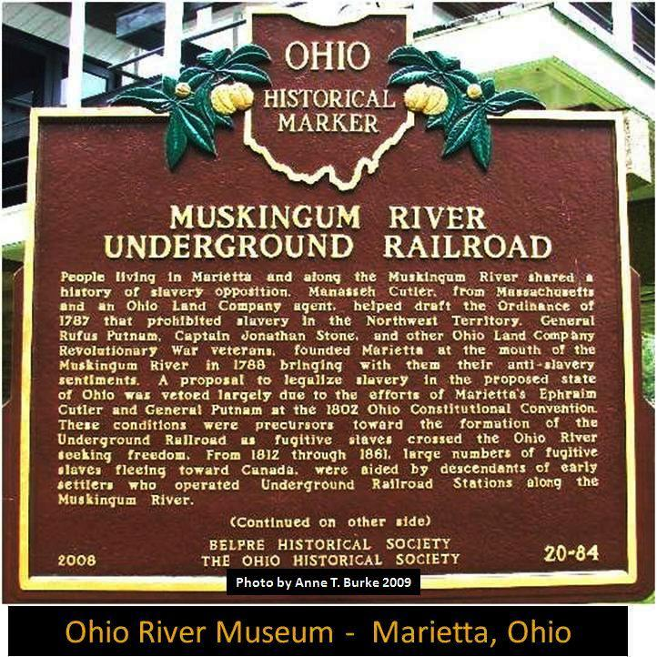 a history of the underground railroad and its importance for slavery abolishment Still was arguably the most important figure in the nation's underground railroad coalition -- with a far-flung network of correspondents and participants he began as a clerk in the pennsylvania anti-slavery office before taking over the vigilance operation in 1852.