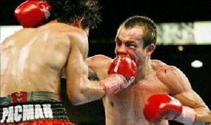 Pacquiao vs Marquez 3