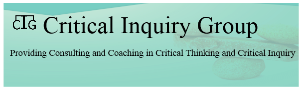 Critical Inquiry Group