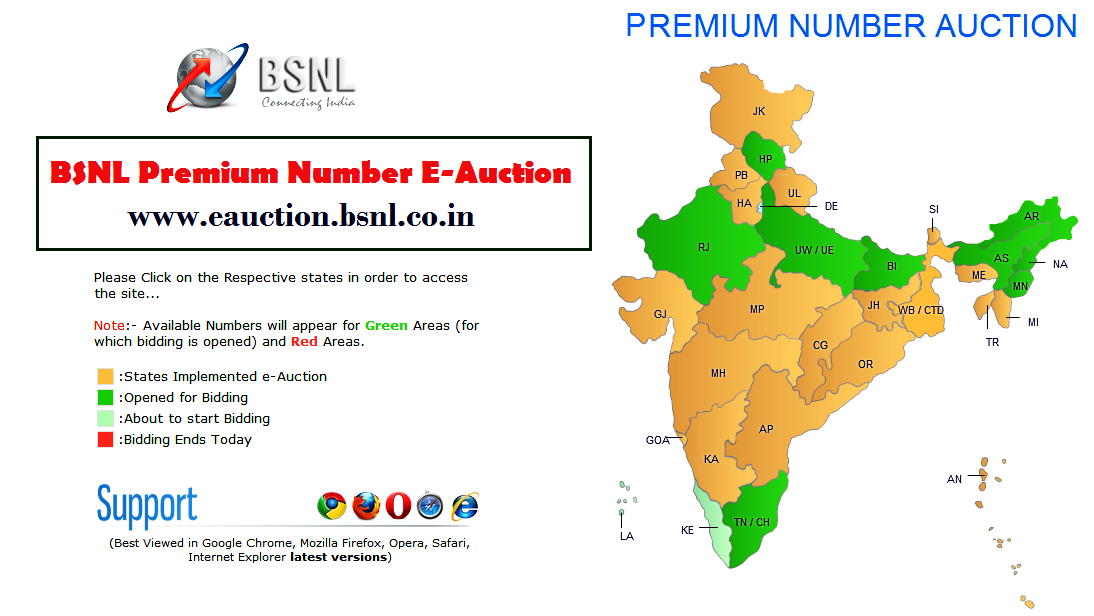 bsnl-auction