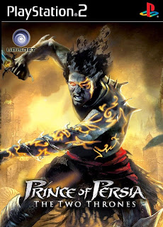 Prince of Persia: The Two Thrones Ps2 Iso Ntsc Mega Español Juegos Para PlayStation 2