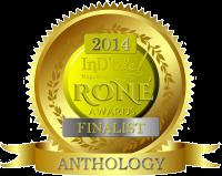 InD'tale RONE Award Finalist