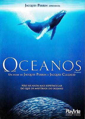 Oceanos - DVDRip Dual Áudio