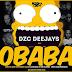 Dj Malvado Jr ft. Os Banah - Crazy Drums Mandiocas(Dzc Deejays Remix 2015) [Baixar Grátis]