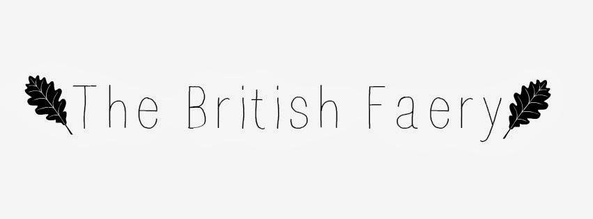 A British Faery