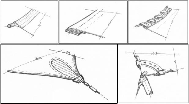Modelos ii tenso estructuras for Estructuras arquitectura pdf