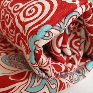 etsy organic baby blanket