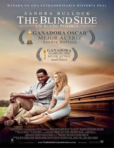 Ver The Blind Side (2009) Online