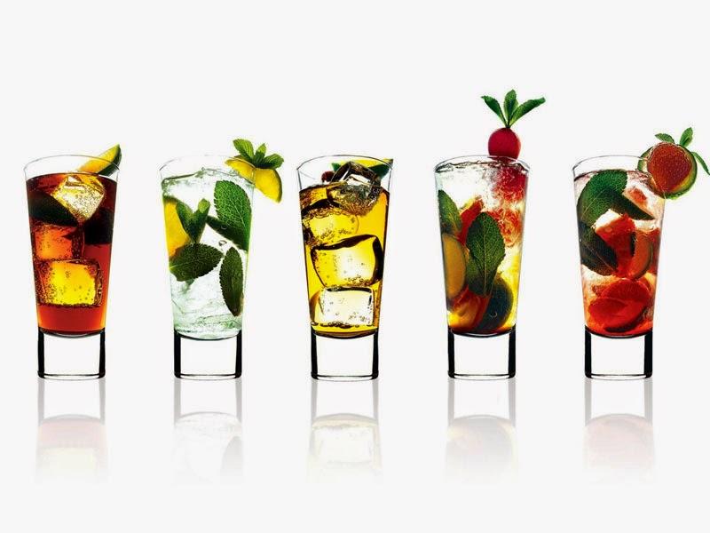Minuman yang Bikin Perut Langsing