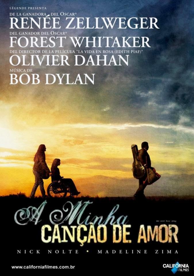 A Minha Canção de Amor – Dublado (2010)