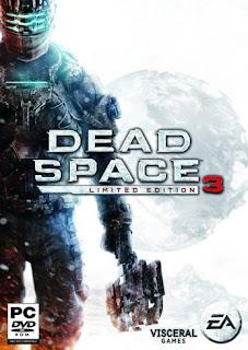 Dead Space 3 2013 Full PC Game Full Version Droidru.blogspot.com
