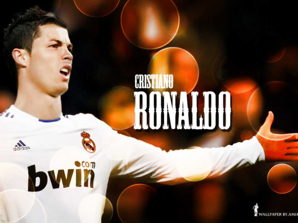 Cristiano Ronaldo Wallpapers   C Ronaldo 2012 Wallpapers